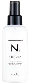 N. シアミルク(洗い流さないヘアトリートメント)