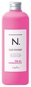 N.  カラートリートメント Pi(ピンク)